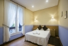 Single room with double bed to visit Jazzaldi