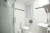 San Jerónimo Rooming house – Shared and equipped WC in the old quarter of San Sebastian